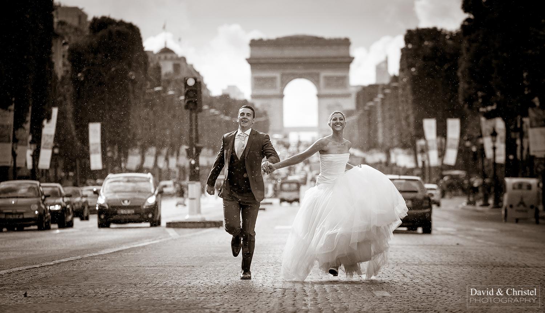 David Gros photographe de mariage