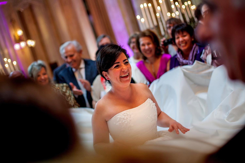 Photographe de mariage juif