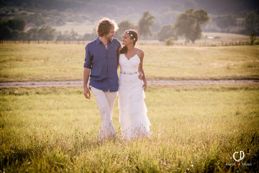 photographe mariage romantique