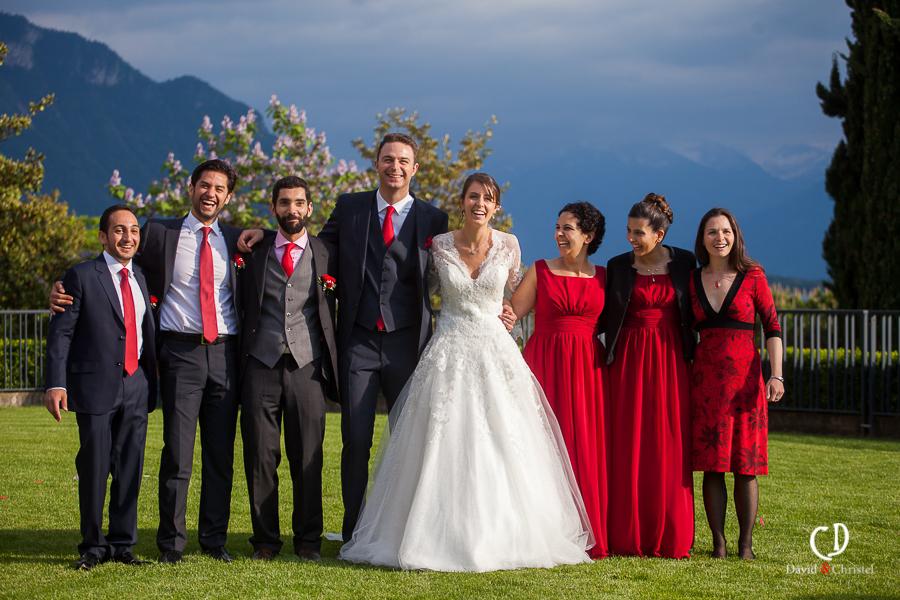 photographe mariage 57