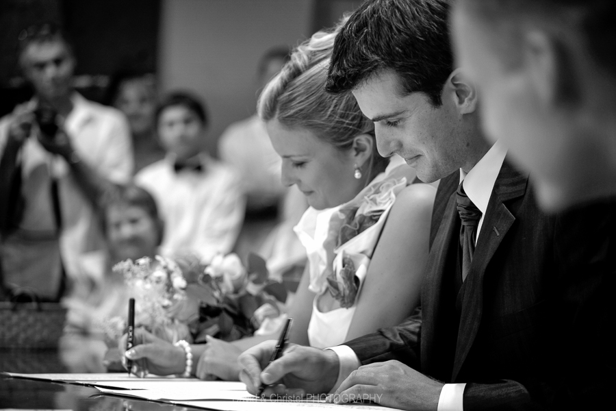 18 mariage mairie de Fessy 0014