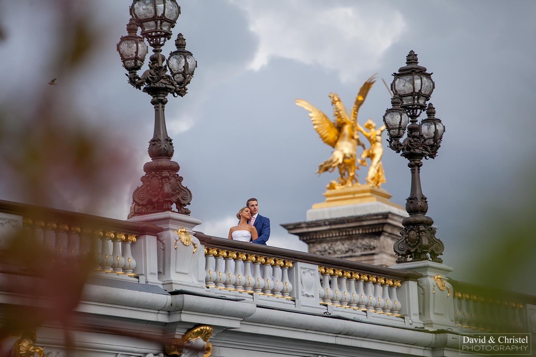 mariage alexandre 3