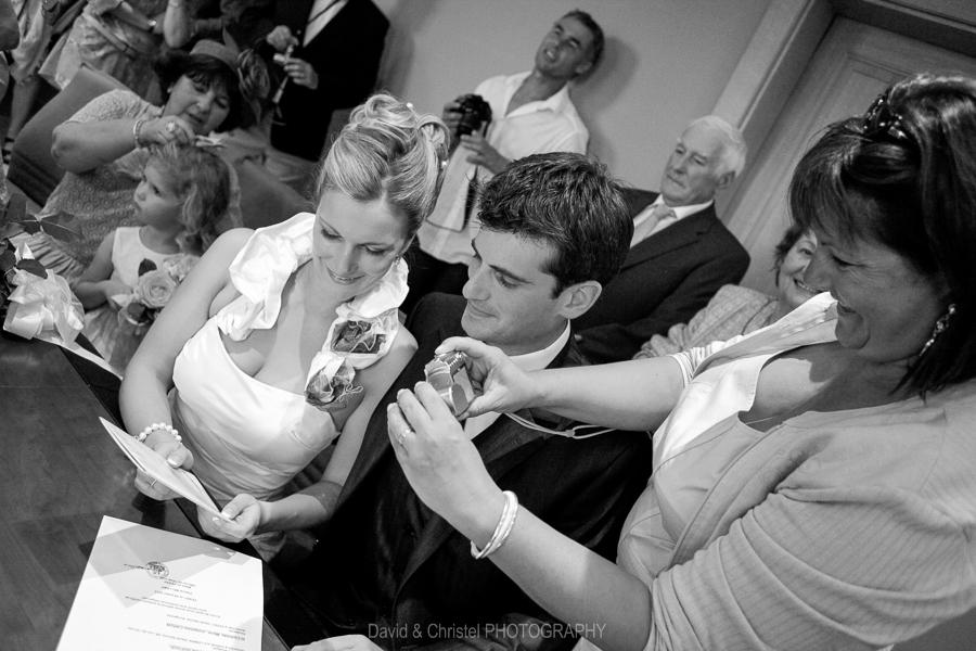 16 mariage mairie de Fessy 0012